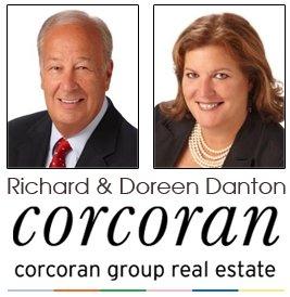Richard & Doreen Danton/The Corcoran Group Palm Beach