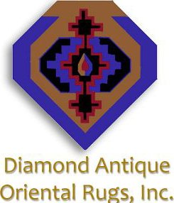 Diamond Antique Oriental Rugs, Inc.