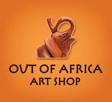 Out of Africa Art Shop