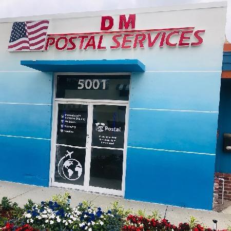 DM Postal